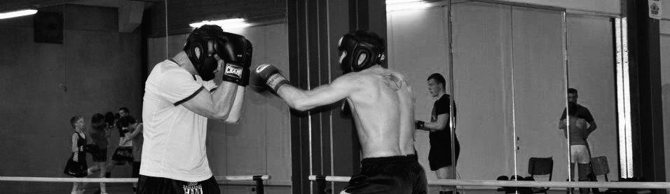 Thaiboks training, vanavond om 19u tem 21u