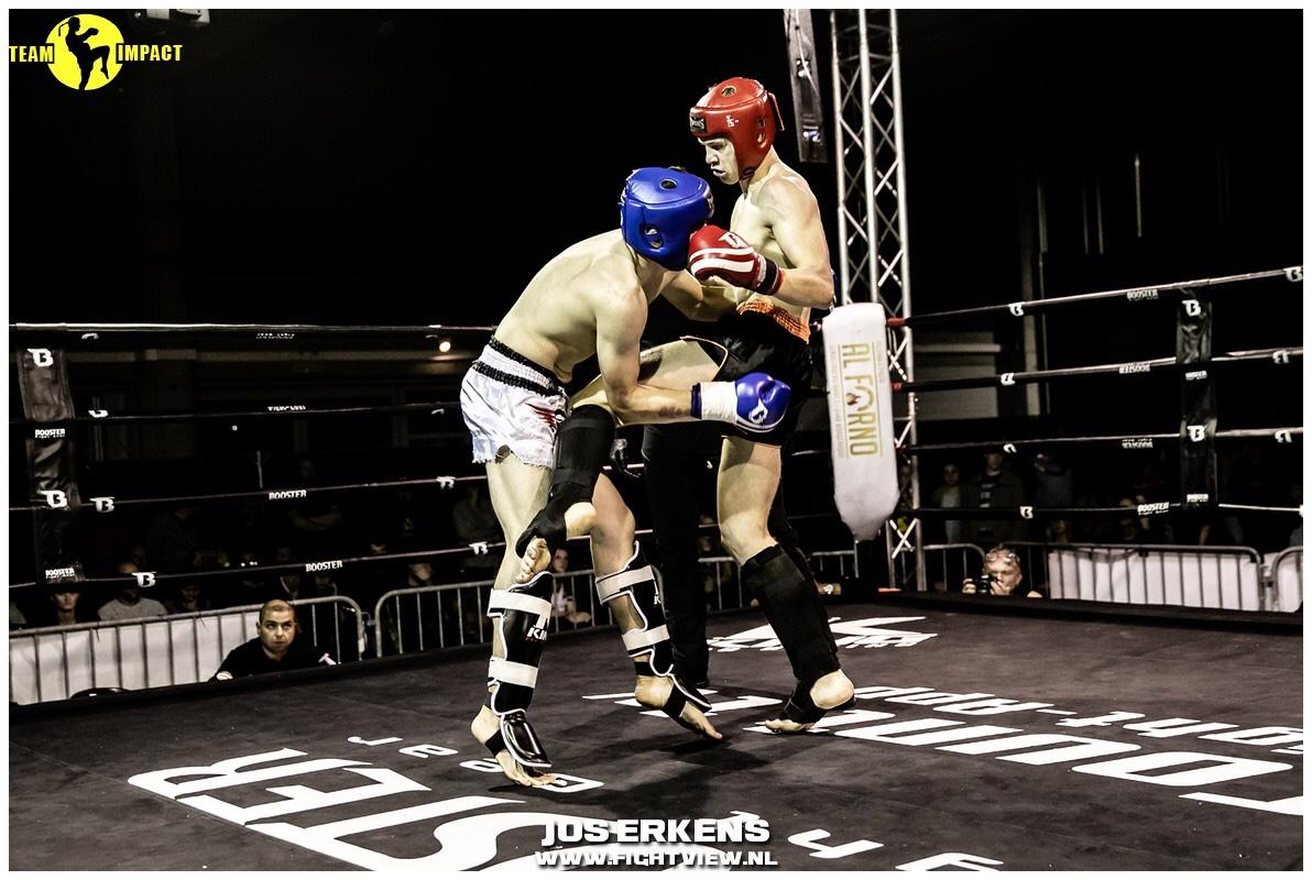 Impact fight night / thaiboxgala Aarschot 29/09/2018 6