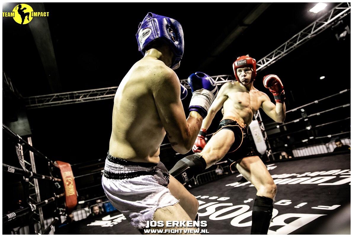 Impact fight night / thaiboxgala Aarschot 29/09/2018 5