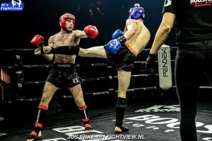 It's Fighttime / thaiboxgala Mariakerke 20/10/2018 1