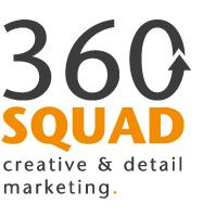360Squad marketing