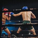 BATTLE ARENA 2021 - ALLIGATOR MATEUSZ MONKIEWICZ - K1 EN THAIBOKSGALA 5