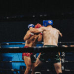 BATTLE ARENA 2021 - ALLIGATOR MATEUSZ MONKIEWICZ - K1 EN THAIBOKSGALA 6