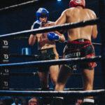 BATTLE ARENA 2021 - ALLIGATOR MATEUSZ MONKIEWICZ - K1 EN THAIBOKSGALA 15