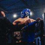 BATTLE ARENA 2021 - ALLIGATOR MATEUSZ MONKIEWICZ - K1 EN THAIBOKSGALA 17