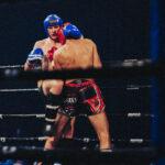 BATTLE ARENA 2021 - ALLIGATOR MATEUSZ MONKIEWICZ - K1 EN THAIBOKSGALA 18
