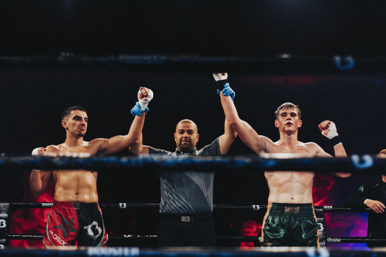 Battle Arena 2021 – Thaiboks – Vechter Mateusz
